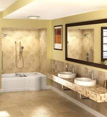 handicap accessible bathroom designs houzz elegant home plans