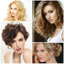 cute curly haircuts 2017 40 best curly hairstyles of 2017 cute