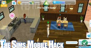 download game sims mod apk data the sims mobile hack bots mods and other cheats for android ios