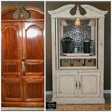 cheap tv armoire repurposing an old t v armoire hometalk