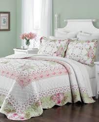 closeout martha stewart collection emmeline bedspreads created