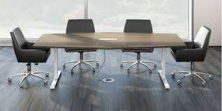 dark wood conference table appealing office conference table rectangle shaped laminate wood