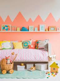 chambre a air v o 10 idées peintures pour chambre d enfant habitatpresto