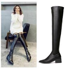 womens boots the knee s boots womens fashion factory