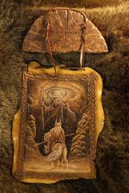 61 best leatherwork images on pinterest leather carving leather