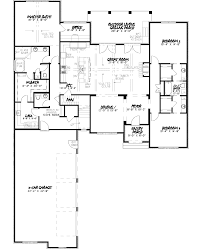huntcliff cottage ranch home plan 155d 0013 house plans and more