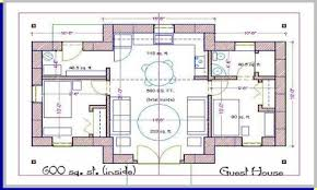 cottage floor plans 1000 sq ft stylish design 5 modern house plans 1000 sq ft 4d 3d small house