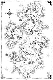 Thedas Map The 25 Best Fantasy World Map Ideas On Pinterest Fantasy Map