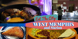 eat the city 9 places to dine in west memphis and marion tie