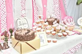 Bridal Shower Decor by Wedding World Bridal Shower Themes
