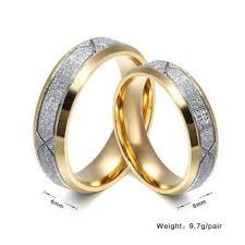 harga wedding ring cek harga baru personalized couples ring set promise ring