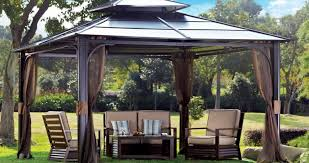 Mainstays Gazebo Replacement Parts by Pergola Beautiful Gazebo Replacement Cover Garden Winds