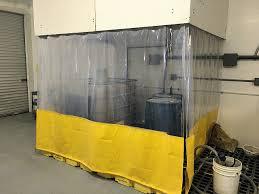 chemical splash curtain akon u2013 curtain and dividers