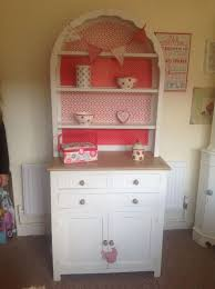 Pink Shabby Chic Dresser by 78 Best Welsh Dressers Shabby Style Images On Pinterest Shabby