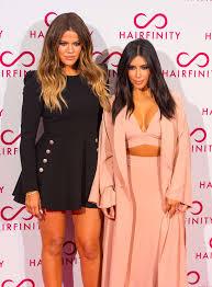 Kim Kardashian Hair Growth Pills Kim Kardashian Hairfinity Launch Party 11 Gotceleb