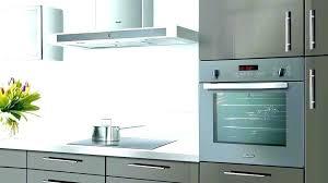 meuble cuisine four meuble cuisine four et plaque fixation meuble cuisine plaque