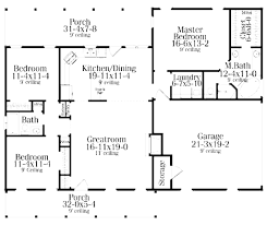 3 Bedroom Open Floor House Plans 3bedroom 2 Bath Open Floor Plan Under 1500 Square Feet Really