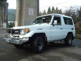 toyota diesel 1988 toyota bj74 landcruiser turbo diesel jdm very clean u2013 sold