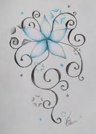 18 best wrist tattoo images on pinterest flower tattoos star
