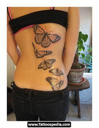 best 25 tattoos over stretch marks ideas on pinterest body