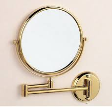 Gold Bathroom Mirror by Compare Prices On Folding Wall Mirror Online Shopping Buy Low