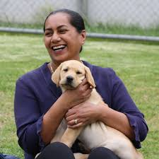Dogs Helping Blind People Ways To Donate To Guide Dogs Blind Foundation