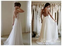 white lace prom dress formal dress white halter a line chiffon prom dresses evening