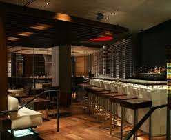 Steak House Interior Design Boa Steakhouse Yws Design U0026 Architecture