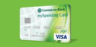 bank prepaid cards cards commerce bank