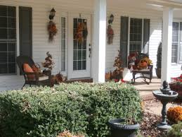 Porch Hangers by Deco Mesh Pumpkin Decor Diy Project Using Wire Plant Hangers