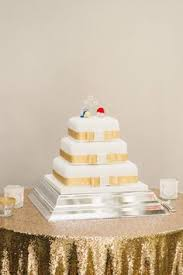 romantic pearl assorted wedding cake white icing chocolate