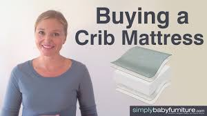 Buying Crib Mattress Nursery Ideas Finding The Best Crib Mattress For Your Baby