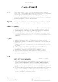 how to write a resume profile 12 your nardellidesign com