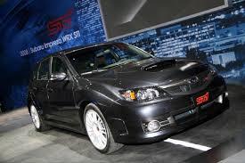 Subaru Impreza Wrx Sti Hatchback 2008 Photo 30715 Pictures At High