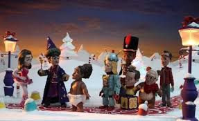 christmas claymation your peek at em community s em claymation christmas