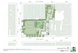 Ellis Park Floor Plan Boeddeker Park Sf