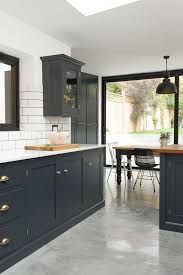 Tops Kitchen Cabinets by Best 25 Grey Cabinets Ideas On Pinterest Grey Kitchens Kitchen