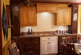 Amish Kitchen Cabinets Kitchen Cabinets Troyer U0027s Country Amish Blatz