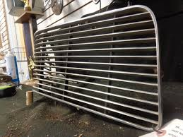 chrysler grill used chrysler imperial exterior parts for sale