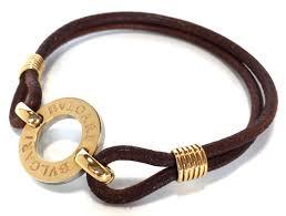 bracelet gold leather man images Brandeal rakuten ichiba shop bulgari leather breath bulgari jpg