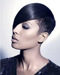 side fringe undercut fashion police hairstyles pinterest