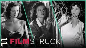 filmstruck fridays val lewton horror for halloween youtube