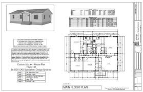free house blueprints free plan 191sds habitat for humanity house 1400 sq ft