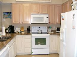 Red Oak Kitchen Cabinets by Whitewashed Red Oak Cabinets Floor Decoration
