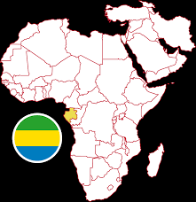 Gabon Map Billboards In Gabon Outdoor Billboards Advertising Alliance Media