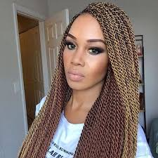 hairstyles with senegalese twist with crochet 30 protective high shine senegalese twist styles