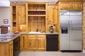 Pine Kitchen Furniture Pine Kitchens Wood Hollow Cabinets
