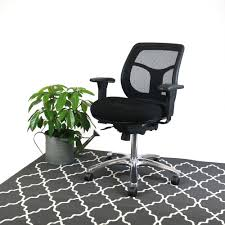 Office Mesh Chair by Zero Pressure Mesh Office Chair
