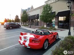 Dodge Viper Hellcat - dodge viper srt 10 roadster 2003 8 august 2012 autogespot