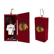 evergreen enterprises inc nhl locker ornament nhl team nhl